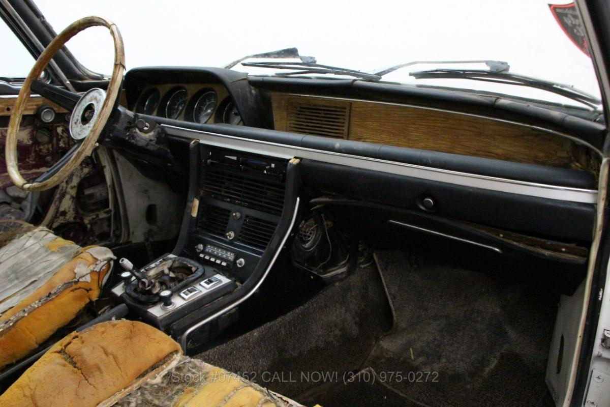 Used 1972 BMW 3.0 CS | Los Angeles, CA