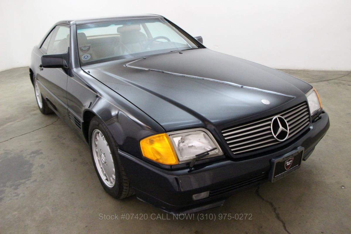 Used 1991 Mercedes-Benz 500SL  | Los Angeles, CA