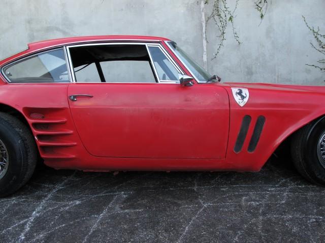 Used 1962 Ferrari 250GTE    Los Angeles, CA