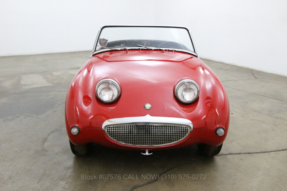Used 1959 Austin-Healey Bug Eye Sprite | Los Angeles, CA