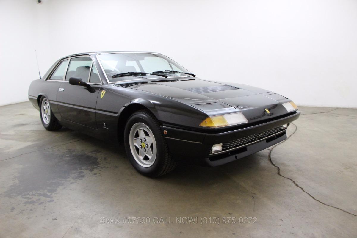 1987 ferrari 412 beverly hills car club 1987 ferrari 412 vanachro Images
