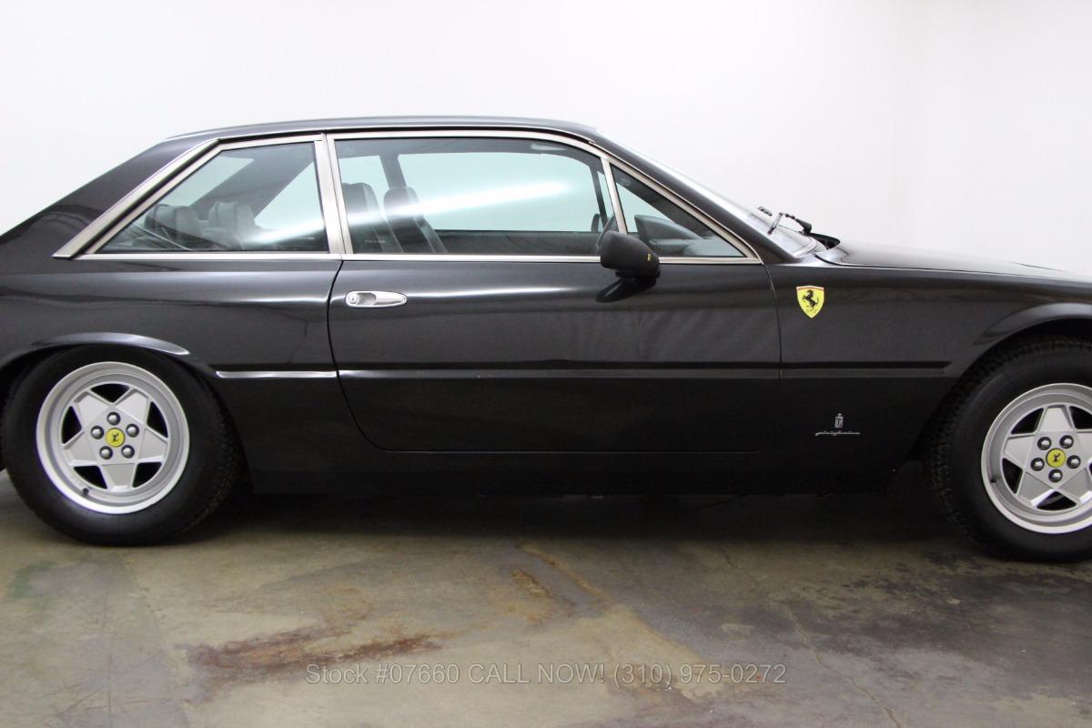 1987 ferrari 412 beverly hills car club vanachro Images