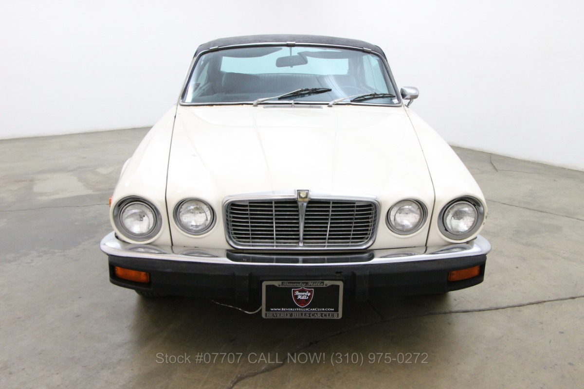 Jaguar xj6c craigslist