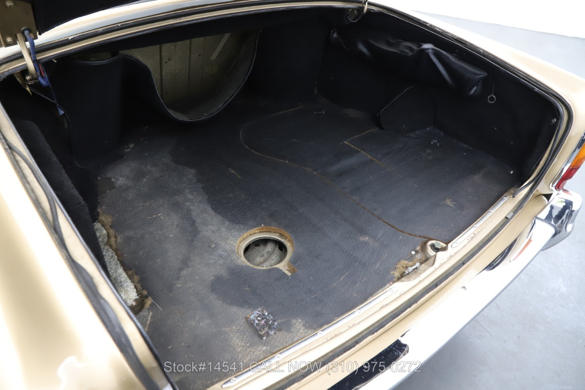 Used 1961 Maserati 3500 GT Spider | Los Angeles, CA
