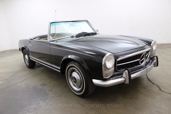 1966 Mercedes Benz 230sl Pagoda Classic Cars For Sale