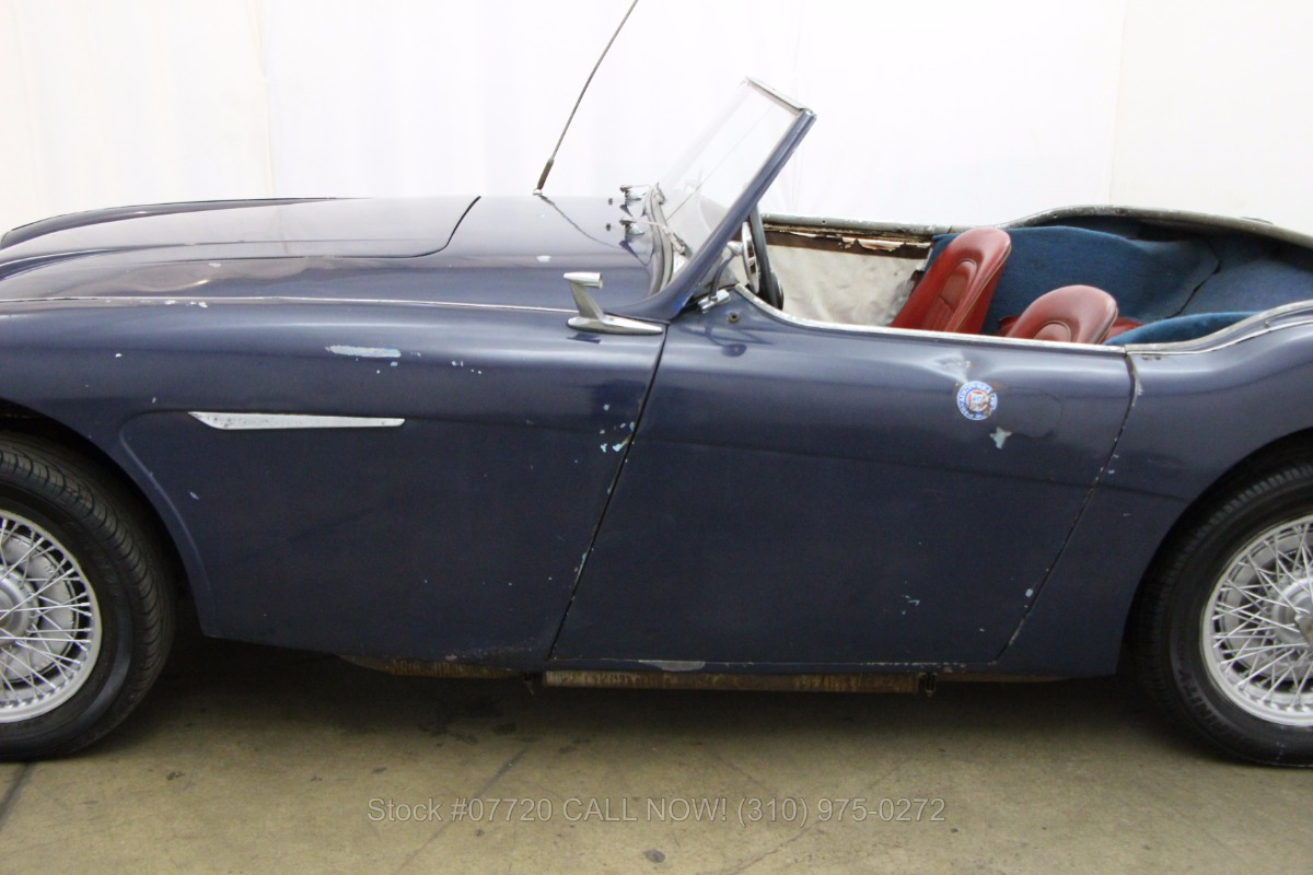 Used 1959 Austin-Healey 100-6  | Los Angeles, CA
