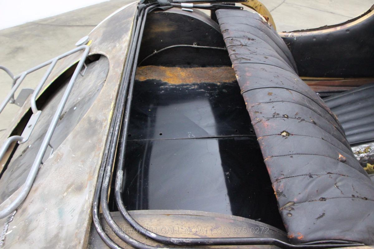 Used 1965 Morgan 4/4 Roadster | Los Angeles, CA