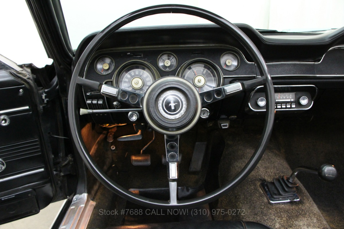 Used 1967 Ford Mustang Convertible | Los Angeles, CA
