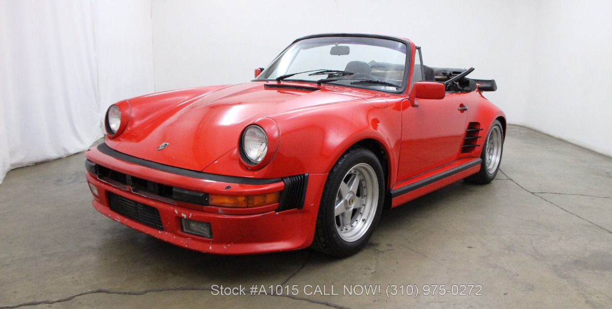 Used 1965 Porsche 911 Cabriolet Conversion | Los Angeles, CA