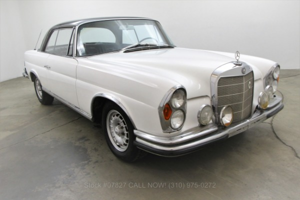 1966 mercedes benz 220se coupe classic cars for sale for 1966 mercedes benz for sale
