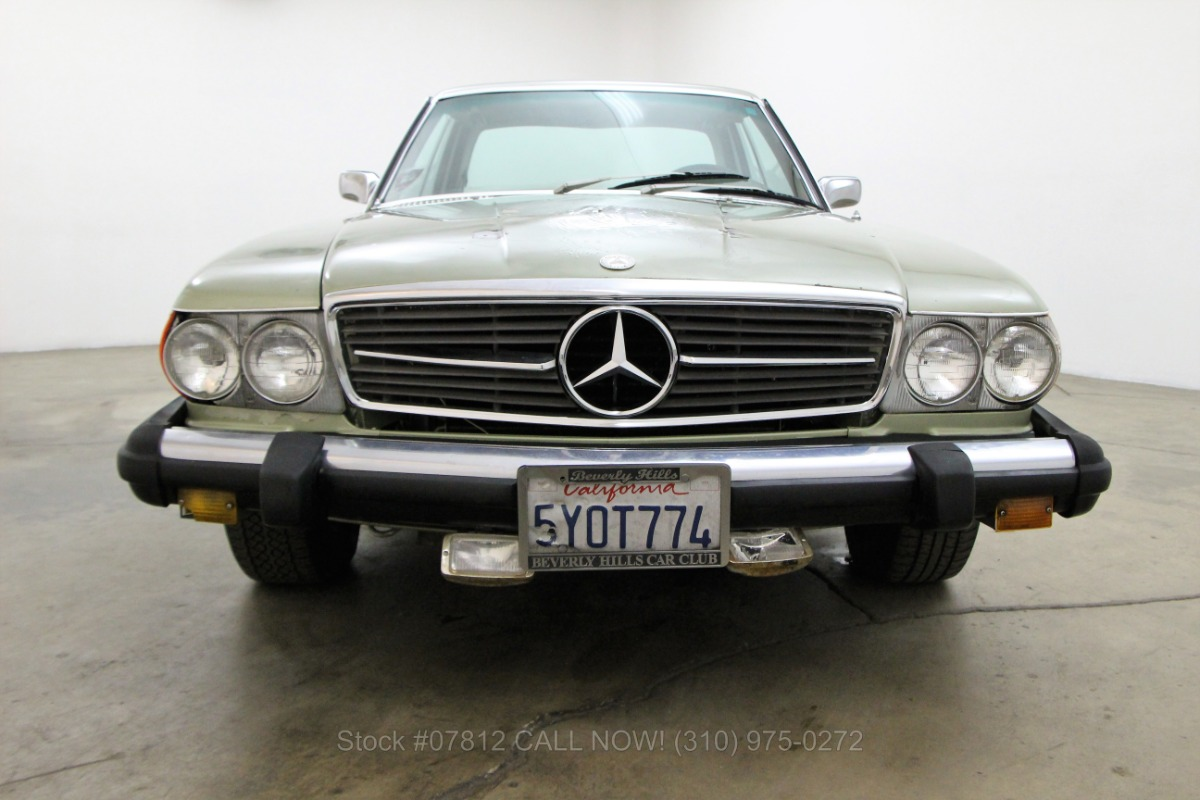 1973 mercedes benz 450slc beverly hills car club. Cars Review. Best American Auto & Cars Review
