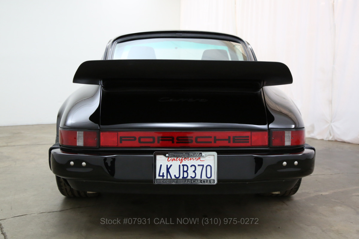 Used 1985 Porsche Carrera  | Los Angeles, CA