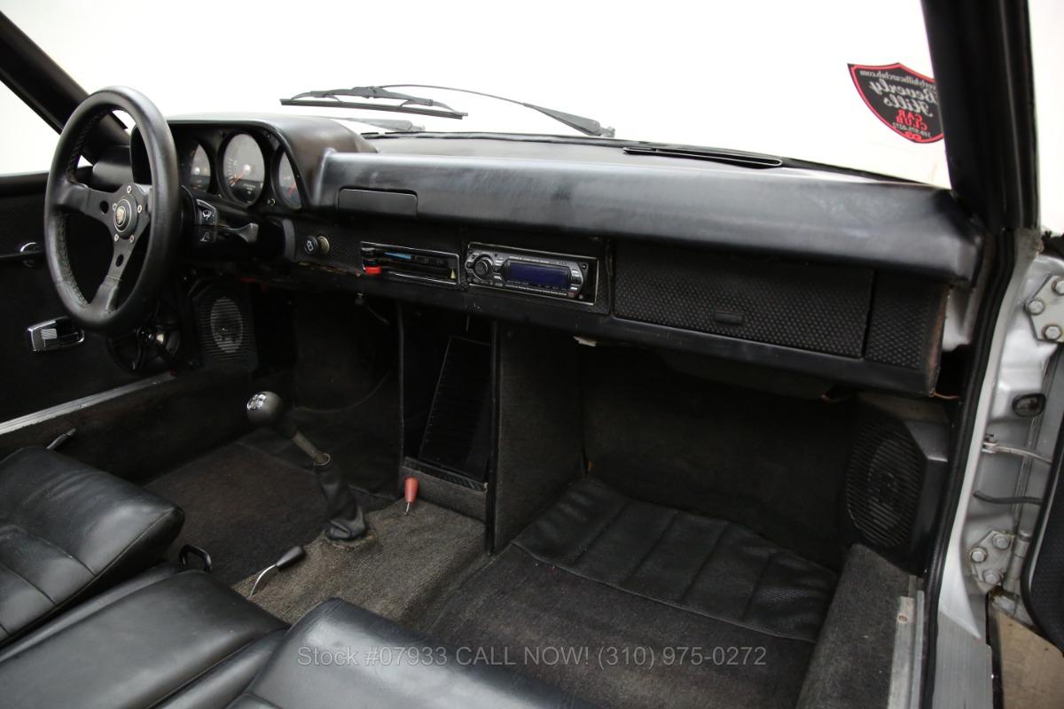 Used 1971 Porsche 914-6  | Los Angeles, CA