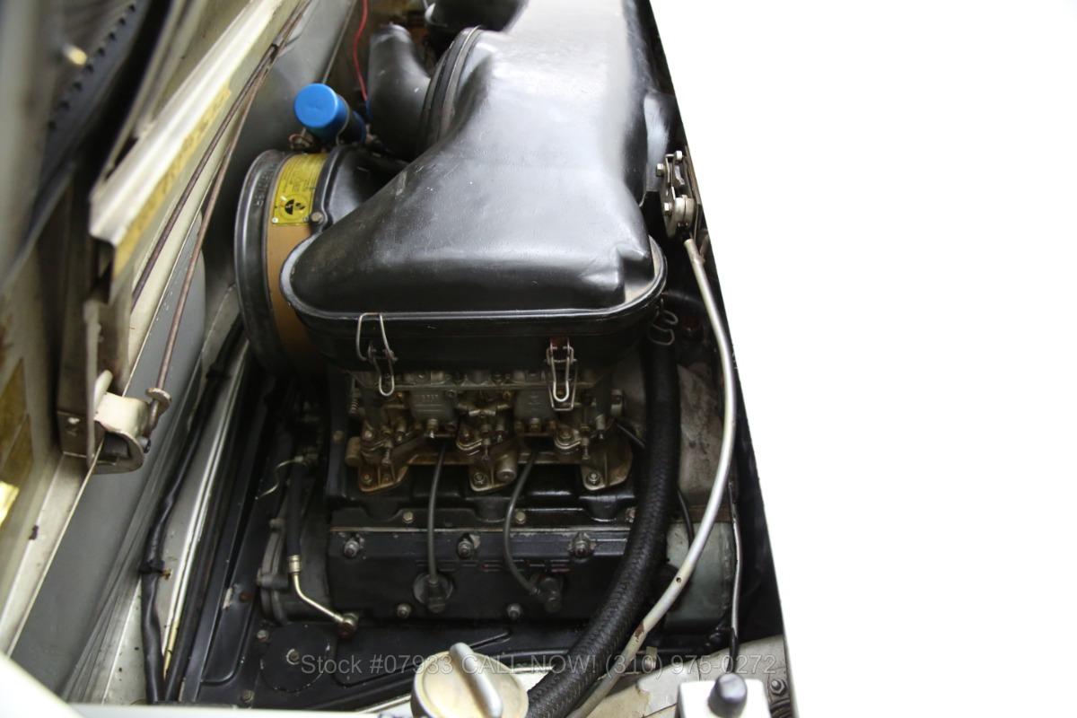 1971 Porsche 914 6 Beverly Hills Car Club Engine Wiring Used Los Angeles Ca