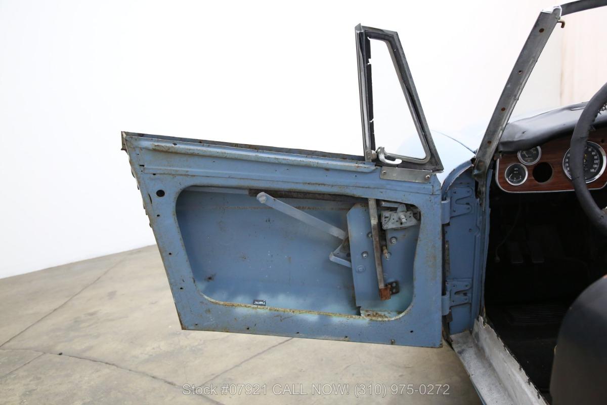 Used 1960 Austin-Healey 3000  | Los Angeles, CA