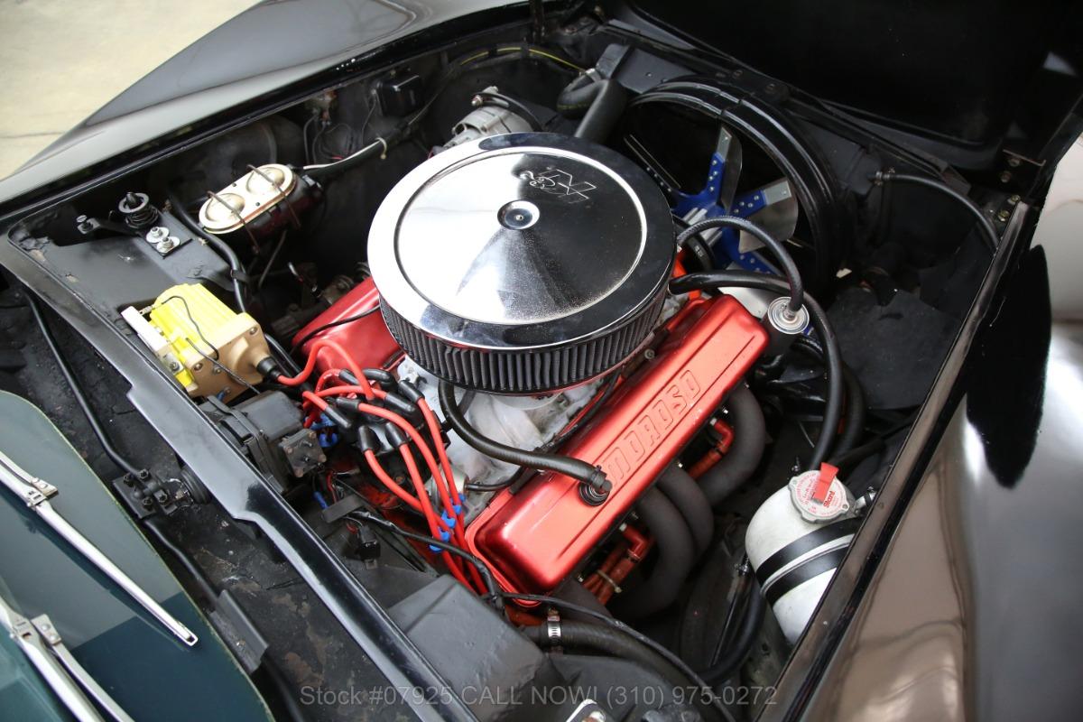Used 1968 Chevrolet Corvette Convertible | Los Angeles, CA