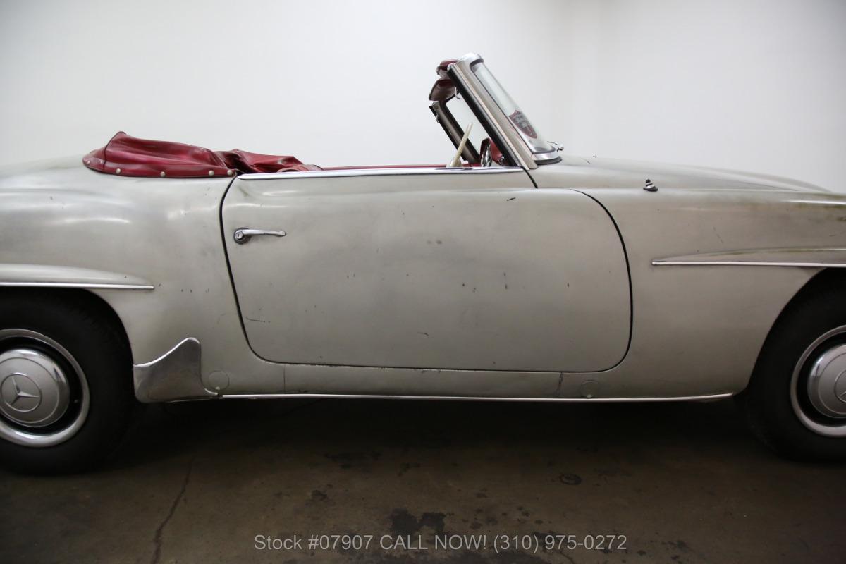Used 1963 Mercedes-Benz 190SL    Los Angeles, CA