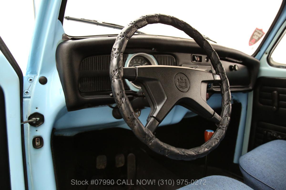 Used 1972 Volkswagen Beetle  | Los Angeles, CA