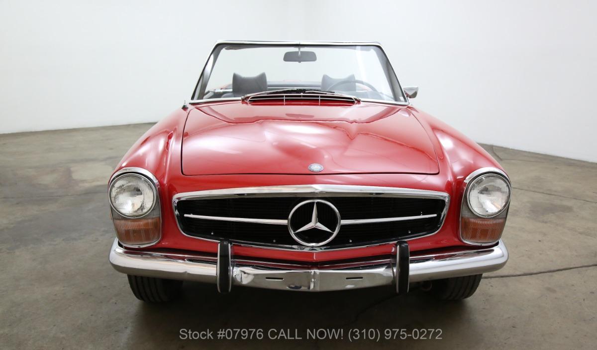 1970 Mercedes-Benz 280SL Pagoda | Beverly Hills Car Club  1970 Mercedes-B...