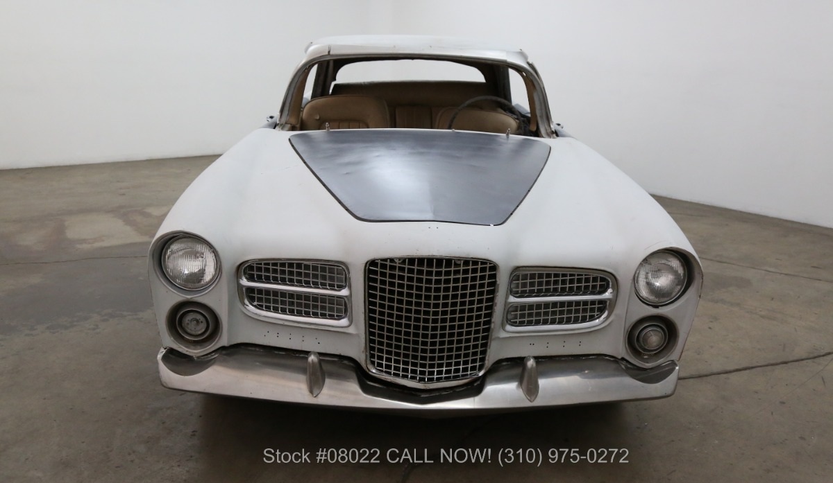 Used 1958 Facel Vega Excellence  | Los Angeles, CA