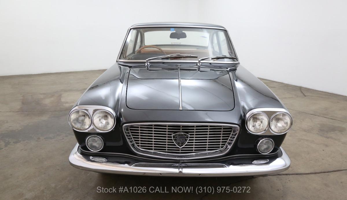 Used 1966 Lancia Flavia Coupe RHD | Los Angeles, CA
