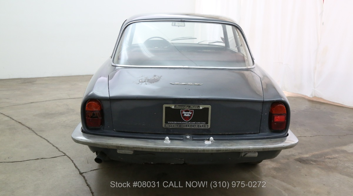 Used 1962 Alfa Romeo 2600 Sprint | Los Angeles, CA