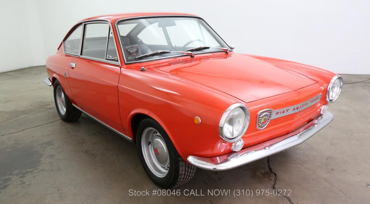 Used 1965 Fiat OT1000    Los Angeles, CA