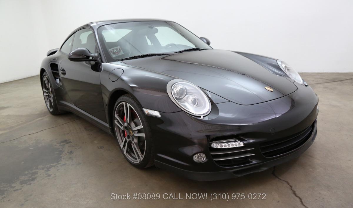 Used 2012 Porsche 997 .2 Turbo | Los Angeles, CA