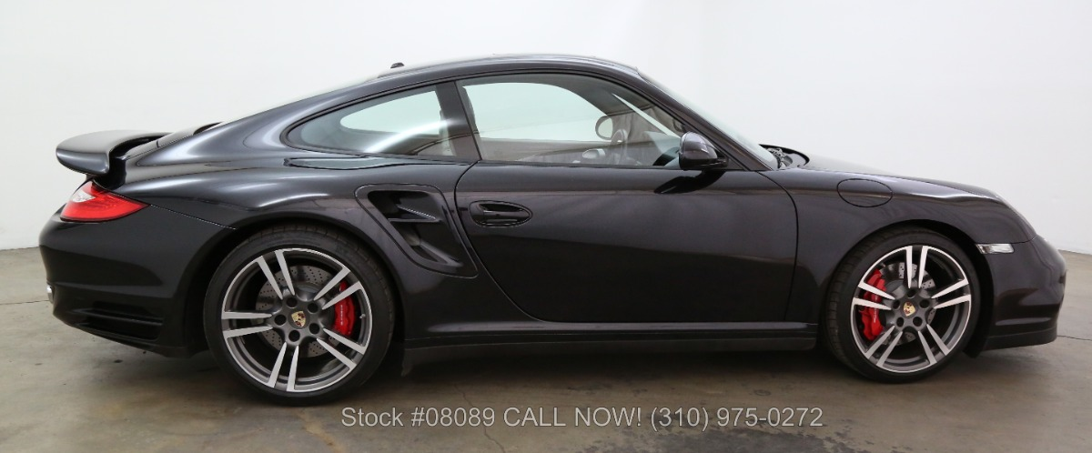 Used 2012 Porsche 997 .2 Turbo | Los Angeles, CA