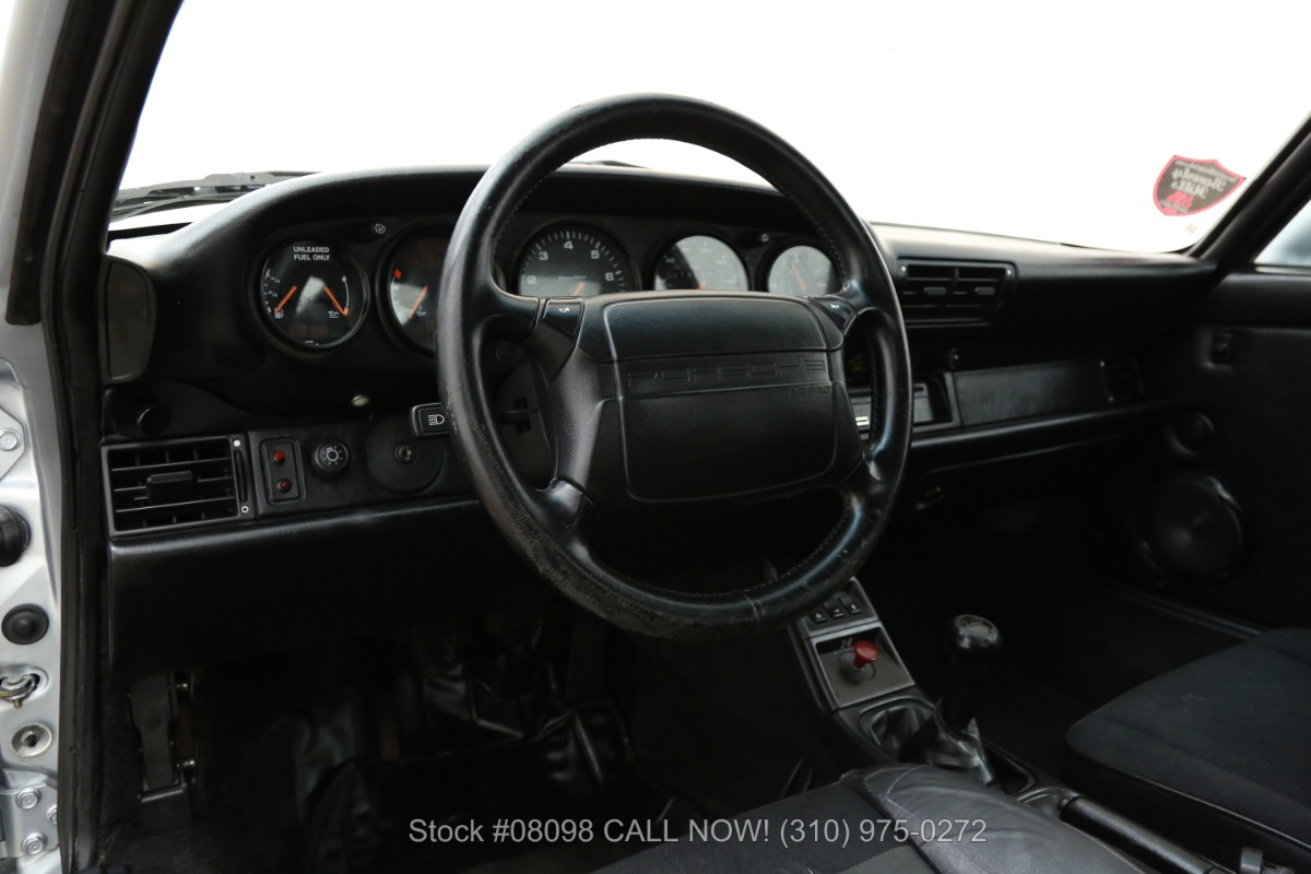 Used 1993 Porsche RS America   Los Angeles, CA