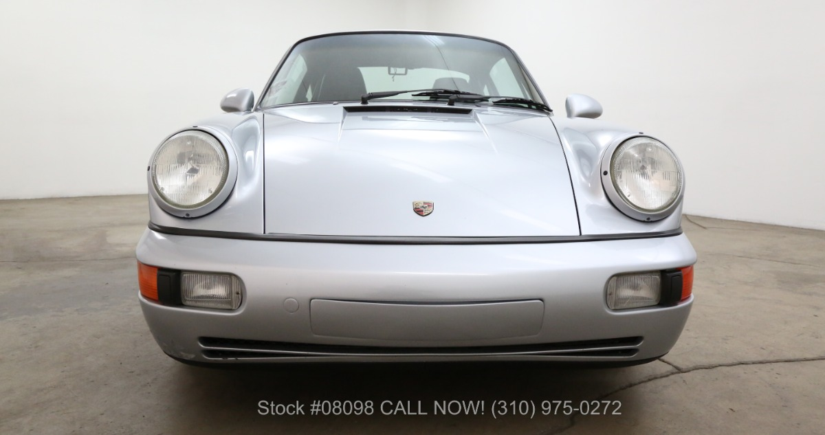 Used 1993 Porsche RS America | Los Angeles, CA