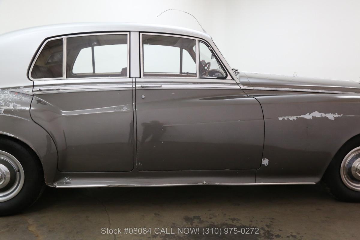 Used 1956 Bentley S1 RHD   Los Angeles, CA