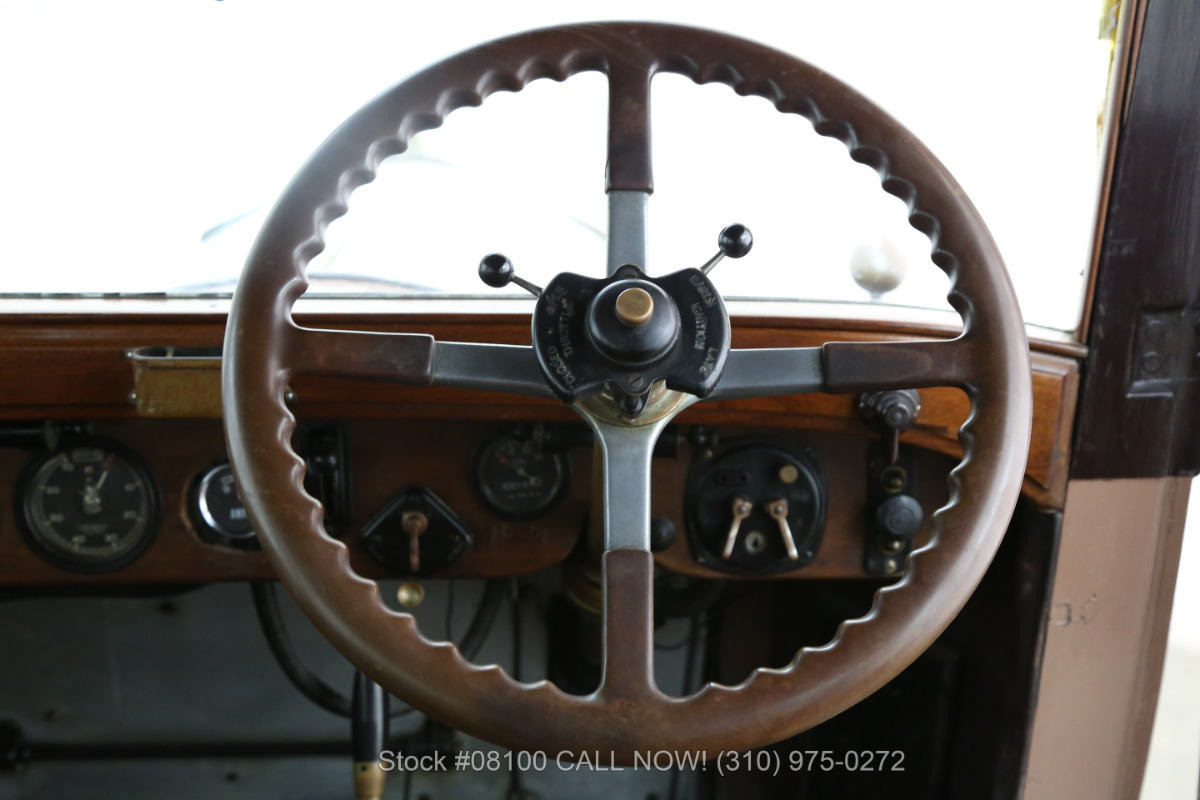 Used 1924 Rolls Royce 20HP Landaulette Limousine by Hooper Right Hand Drive   Los Angeles, CA