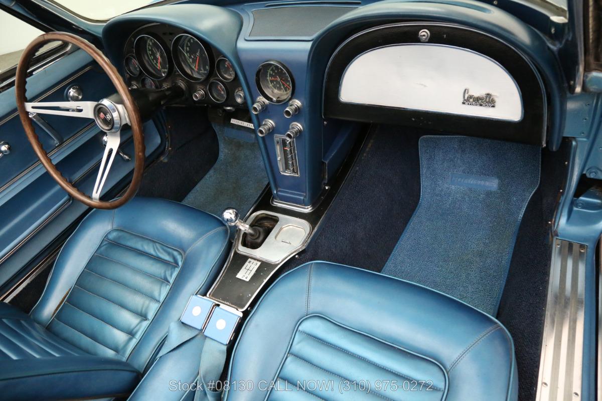 Used 1966 Chevrolet Corvette  | Los Angeles, CA