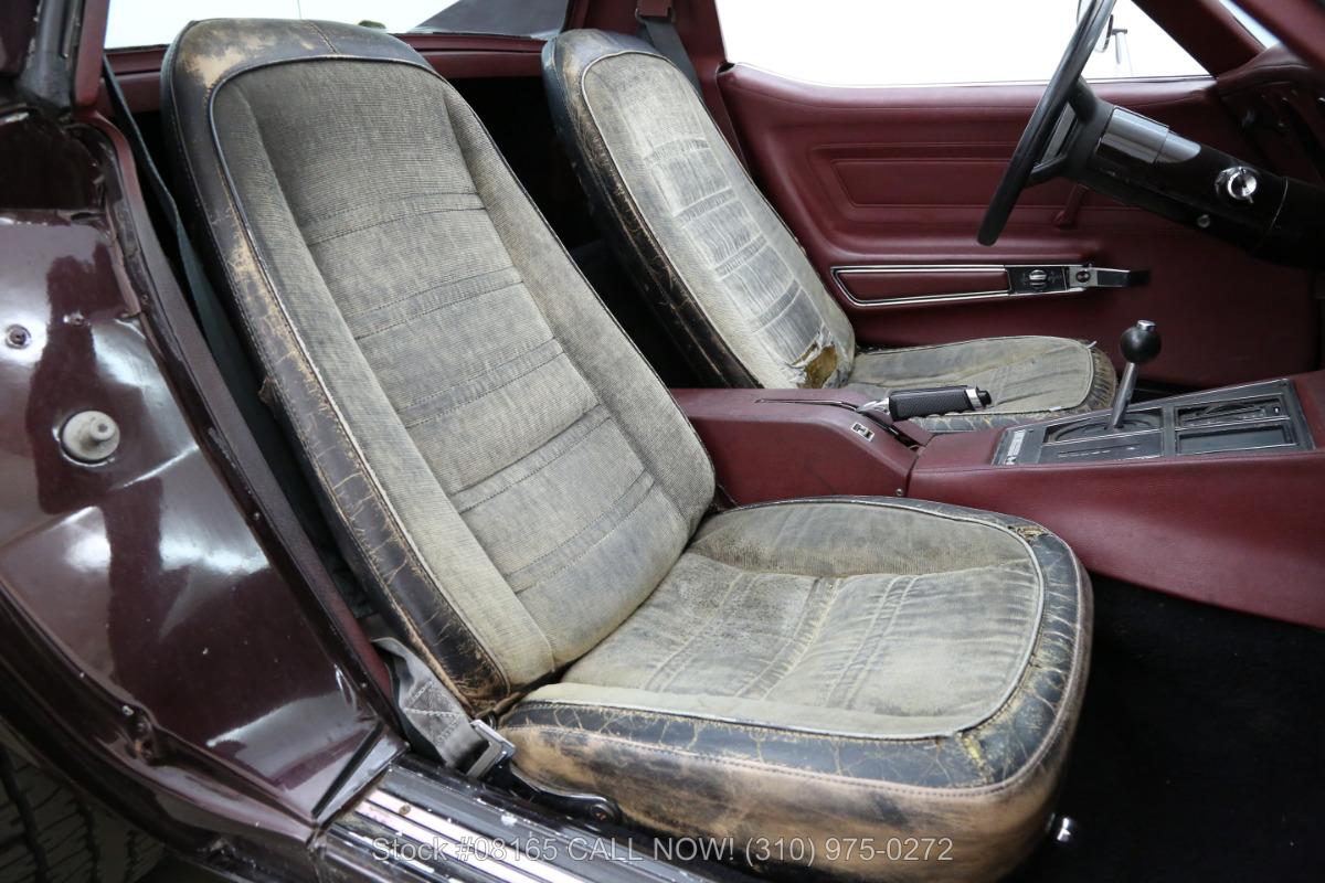 Used 1976 Chevrolet Corvette    Los Angeles, CA
