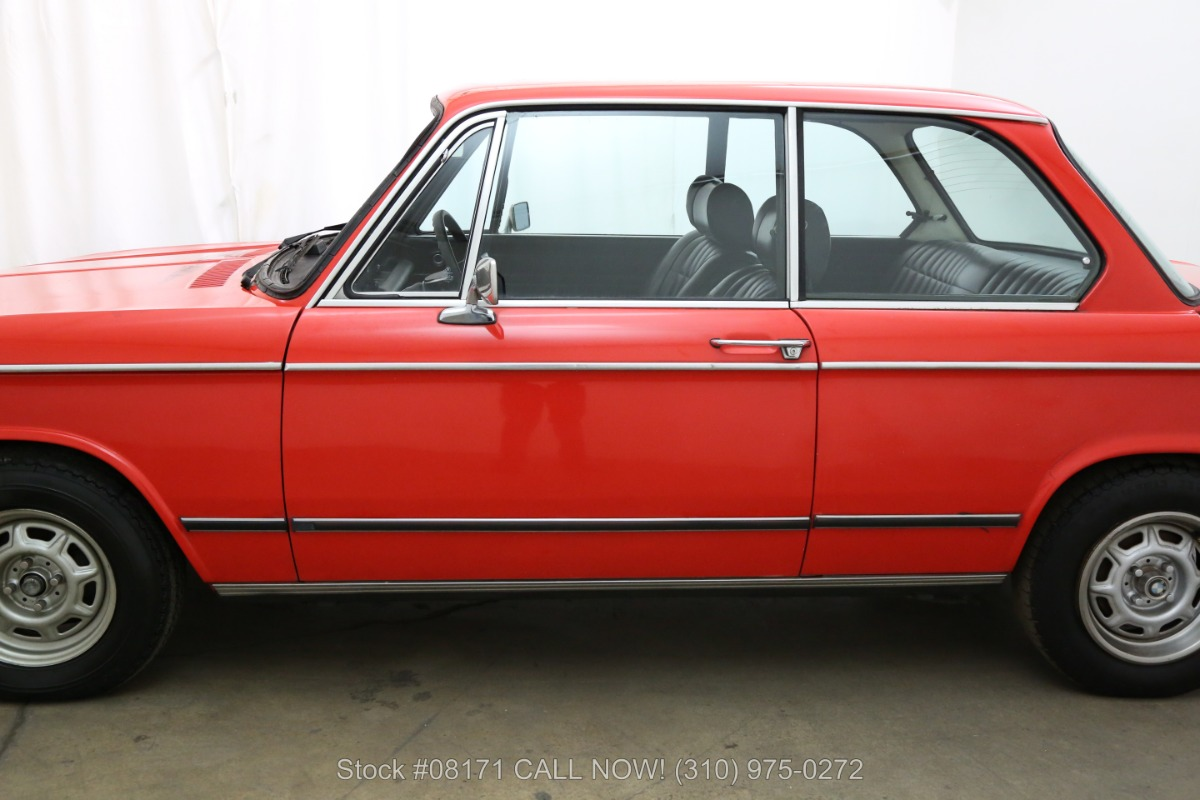Used 1976 BMW 2002  | Los Angeles, CA