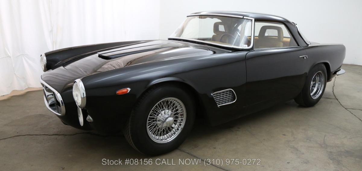 Used 1963 Maserati 3500 GT | Los Angeles, CA