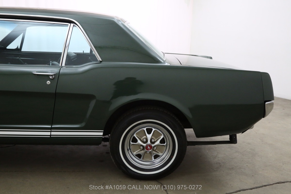 Used 1966 Ford Mustang GT | Los Angeles, CA