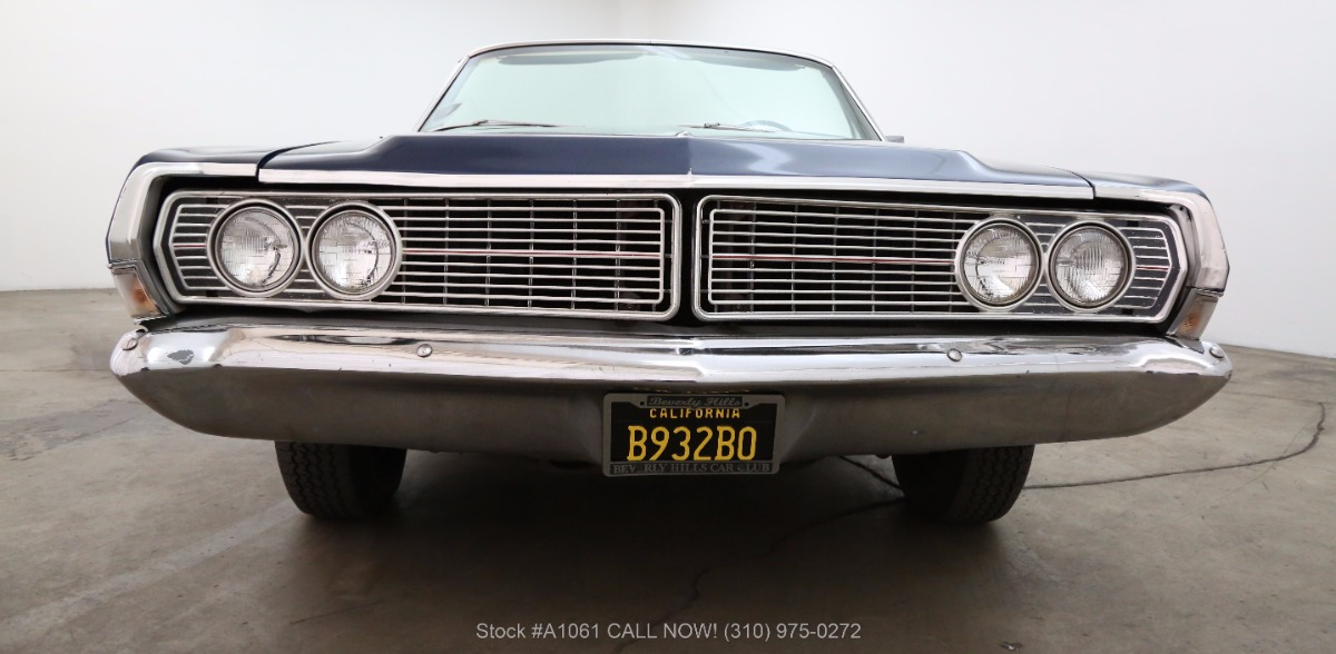 Used 1968 Ford Galaxie 500 Convertible | Los Angeles, CA