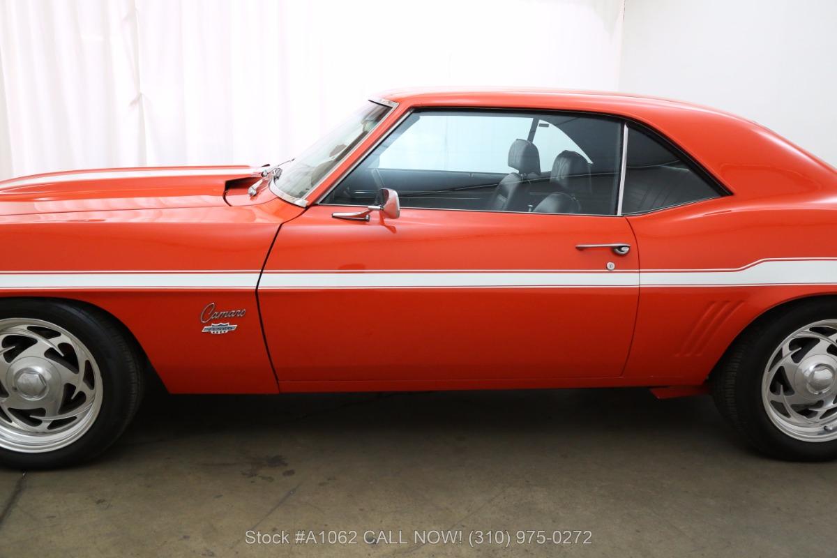 Used 1969 Chevrolet Camaro Yenko Tribute | Los Angeles, CA