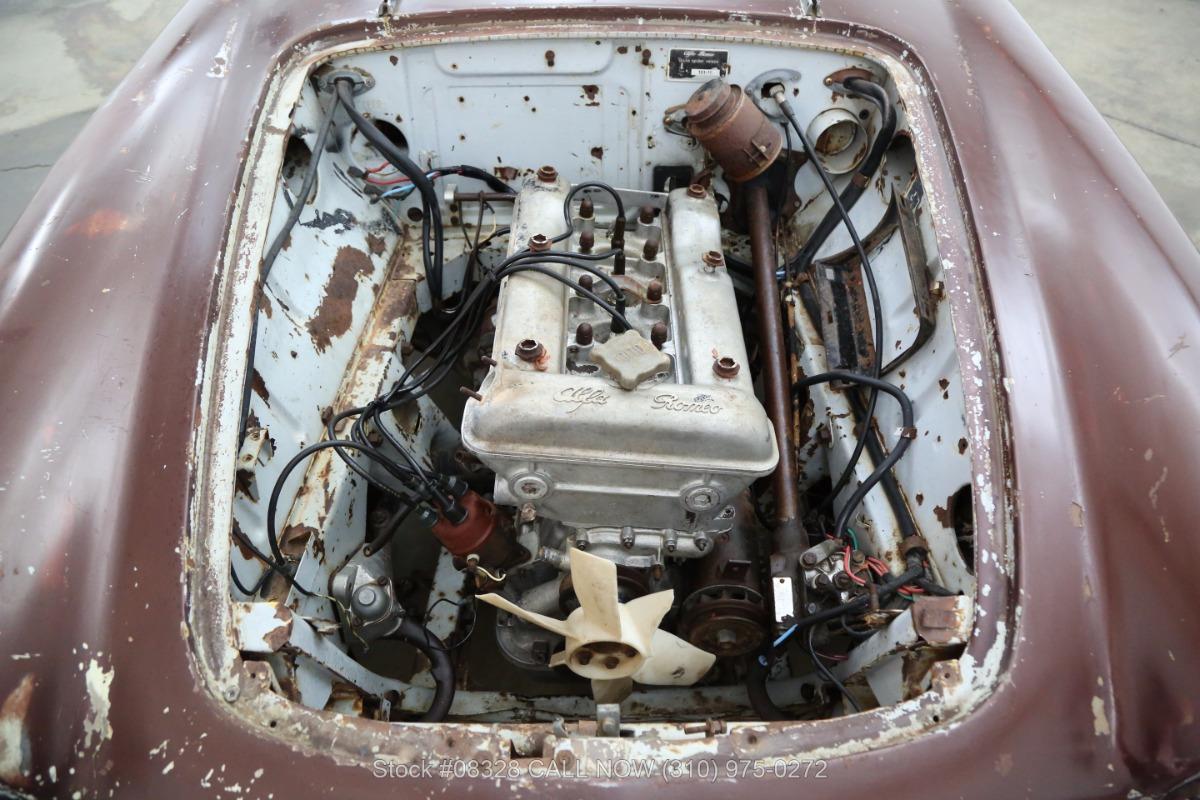 Used 1963 Alfa Romeo Giulietta Veloce | Los Angeles, CA
