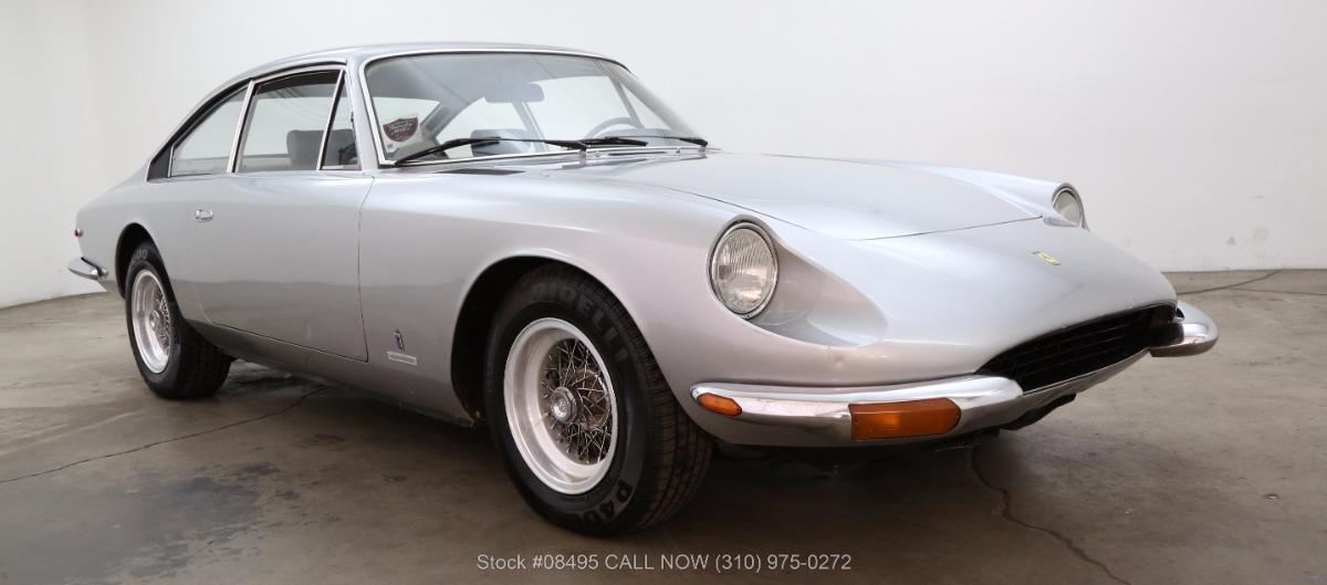 1969 Ferrari 365 GT 2+2 V12