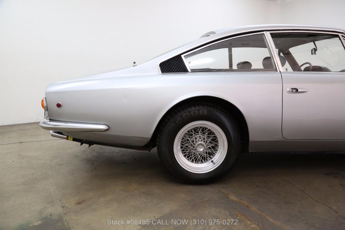 Used 1969 Ferrari 365 GT 2+2 V12 | Los Angeles, CA