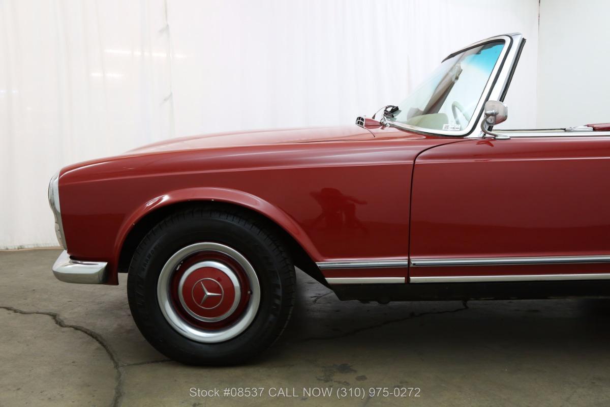 Used 1966 Mercedes-Benz 230SL Pagoda | Los Angeles, CA