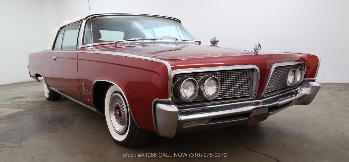 Used 1964 Chrysler Imperial Crown  | Los Angeles, CA
