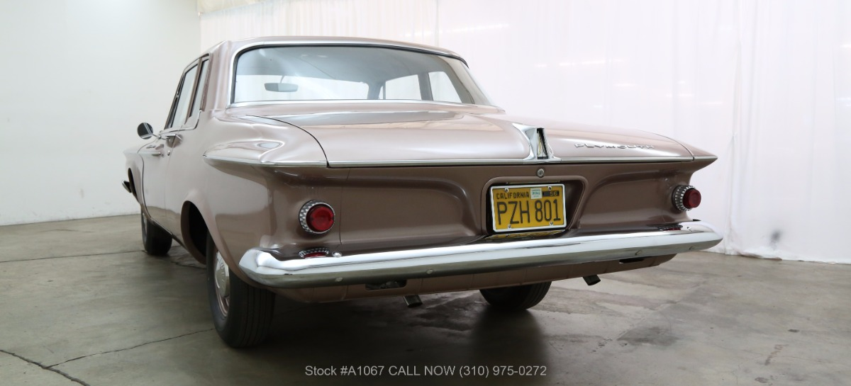 Used 1962 Plymouth Savoy  | Los Angeles, CA