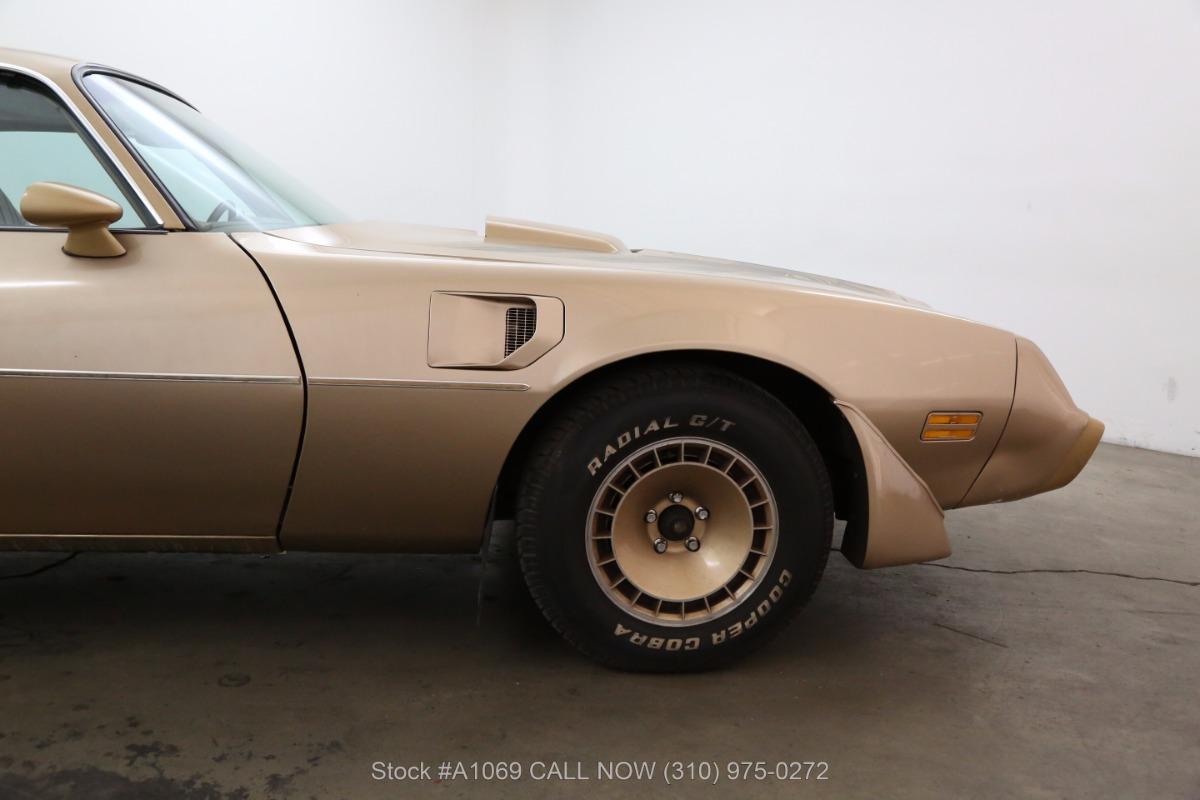 Used 1979 Pontiac Trans Am  | Los Angeles, CA