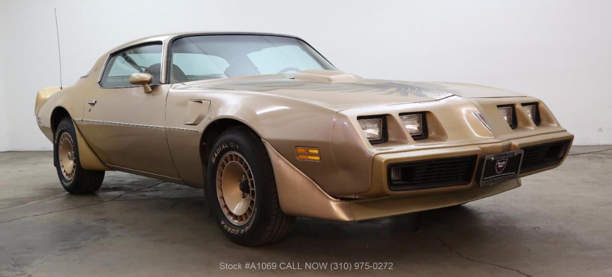 Used 1979 Pontiac Trans Am    Los Angeles, CA