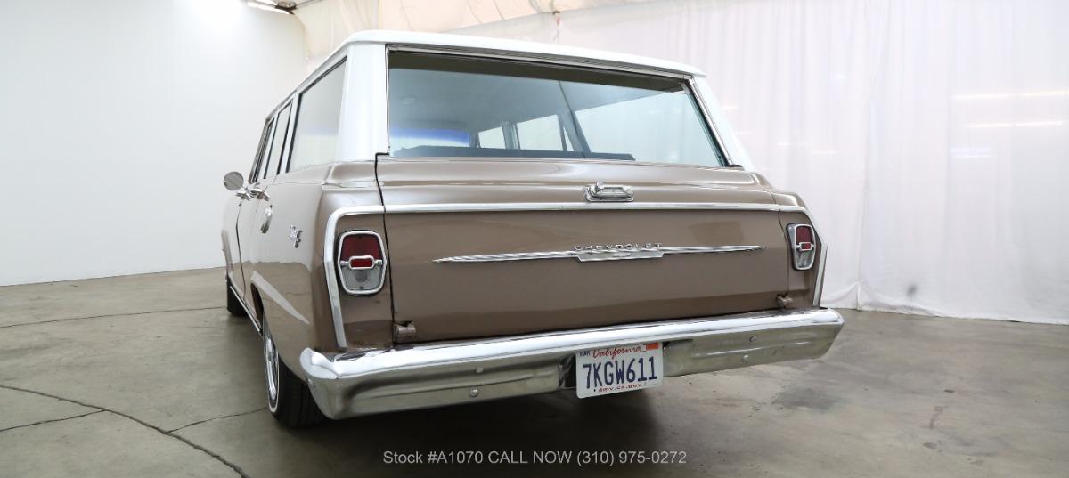 Used 1963 Chevrolet Nova  | Los Angeles, CA
