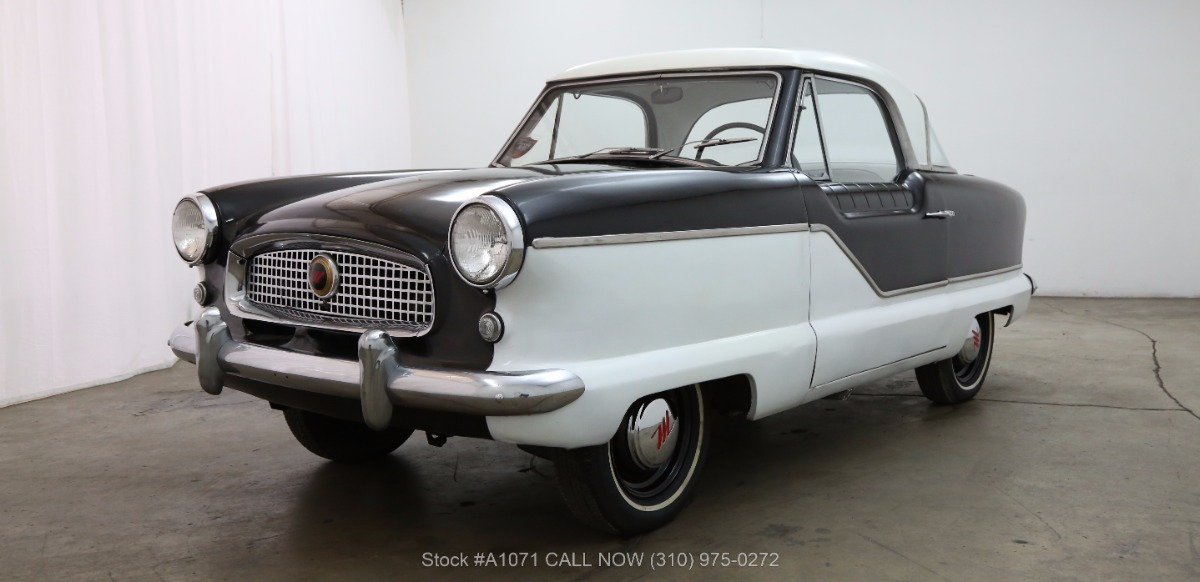 Used 1960 Nash Metropolitan  | Los Angeles, CA